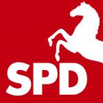Logo: SPD Hilter a.T.W.